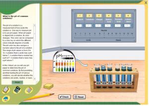 Bio-PS web lab