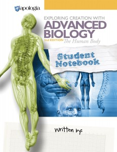 Advanced-Biology-Student-Notebook