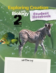 Biology-Student-Notebook