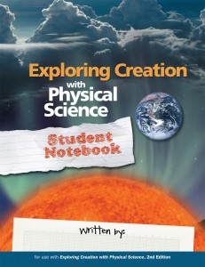PhySciStudentNotebook